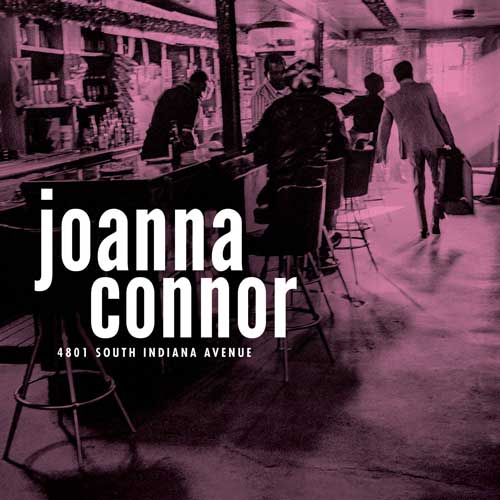 Chicago-based Blues slide guitar virtuoso and singer-songwriter Joanna Connor