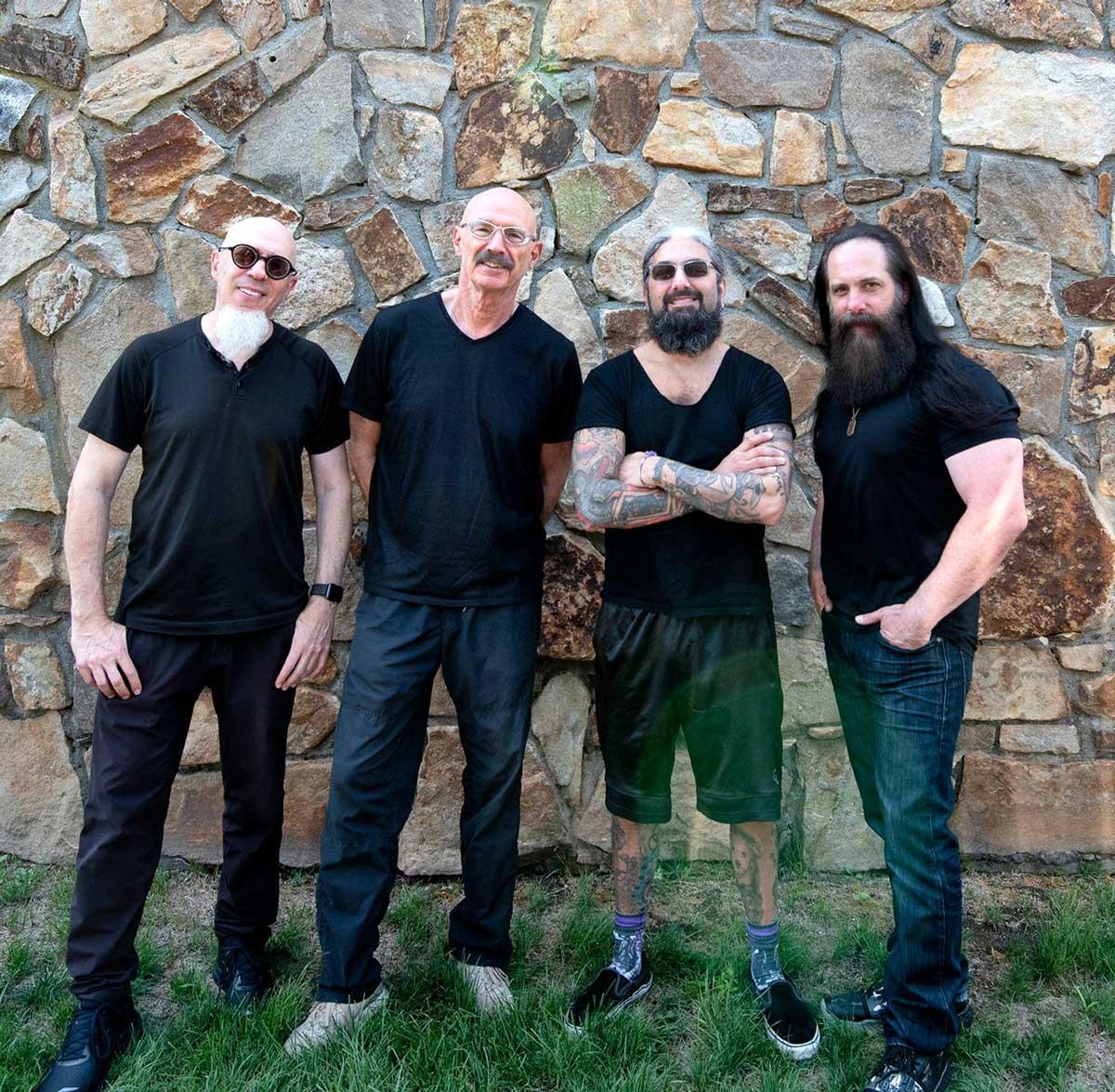 Liquid Tension Experiment / New album ready after 22 year hiatus | MetalTalk