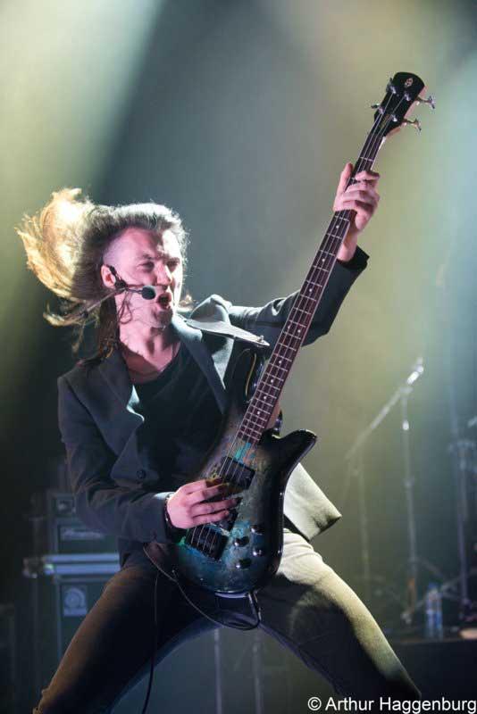 Photo of Matt Young, from HeKz