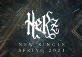 Logo of the band HeKz