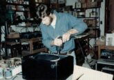 Photo of Randy Smith, Founder of Mesa/Boogie.