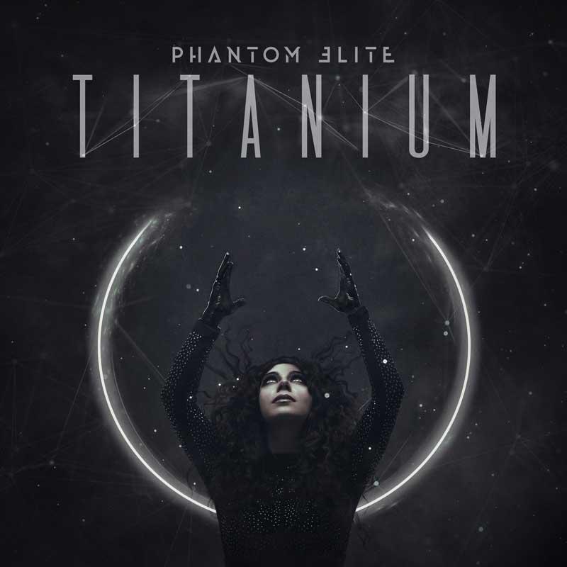 Photo of the cover of Titanium by Phantom Elite