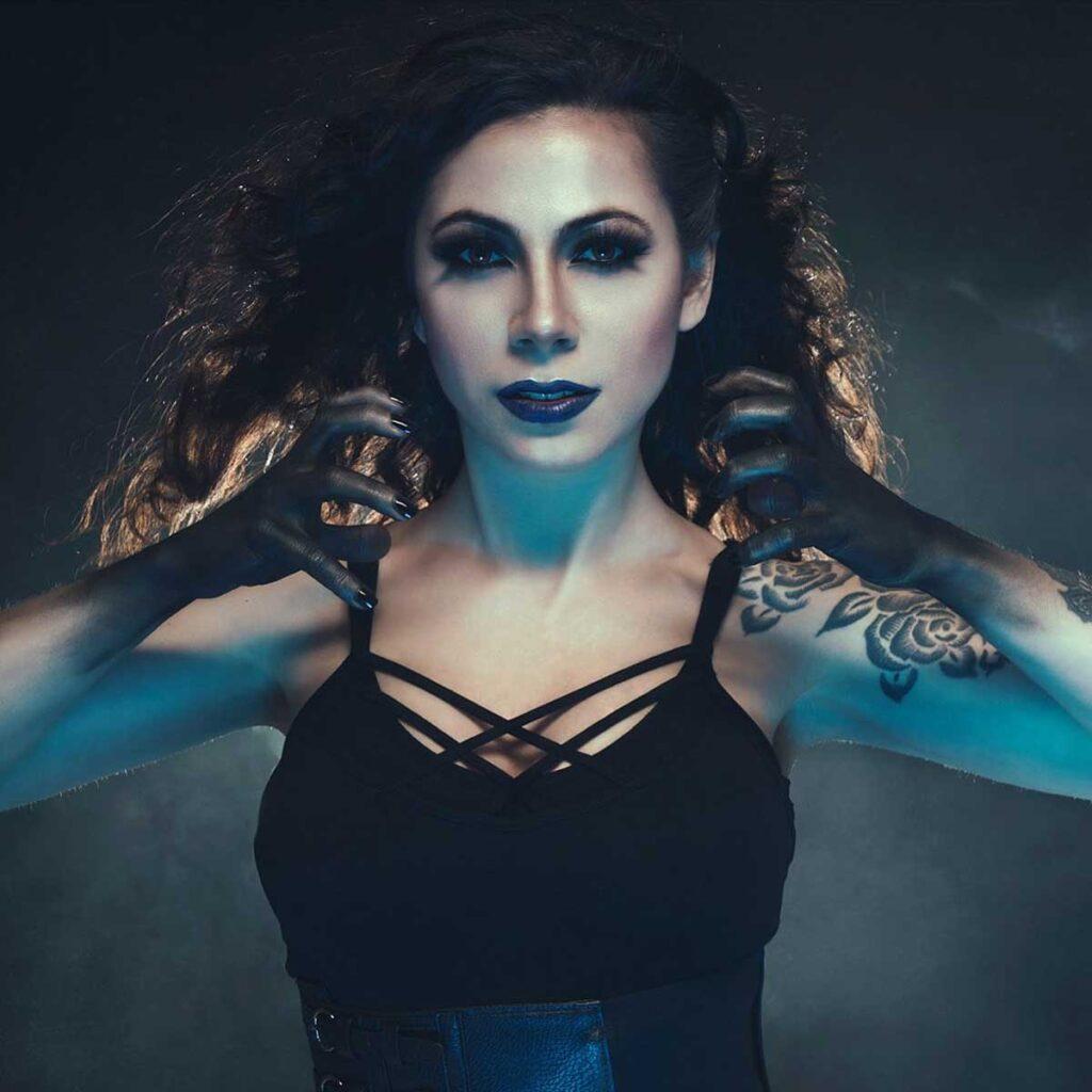 Photo of Marina La Toracca from Phantom Elite