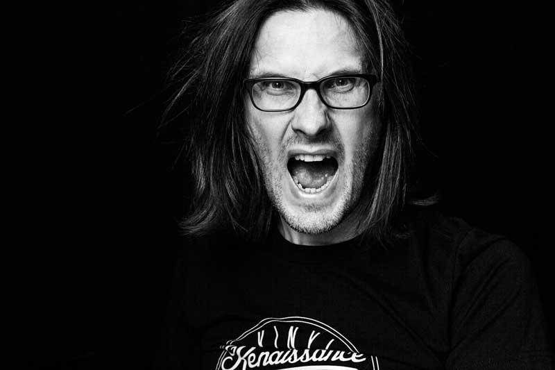 Photo of Steven Wilson