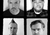 Photo of Punk band Total Massacre