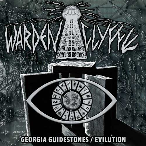 Cover of the album from Wardenclyffe