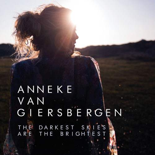 Anneke van Giersbergen will release her album The Darkest Skies Are The Brightest on 26 February