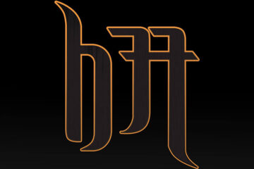 Breed 77 band logo