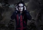 New album cover from CRADLE OF FILTH