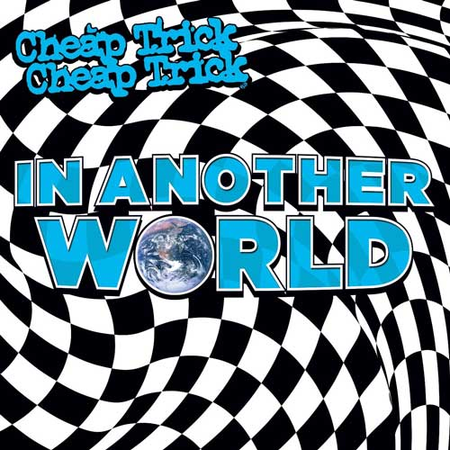 Cover of In Another World by Cheap Trick