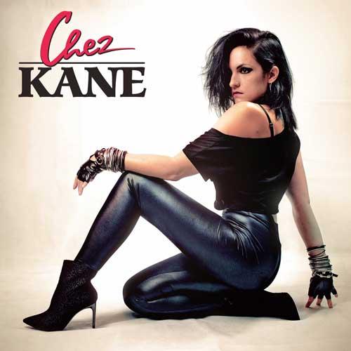 Cover of the album Chez Kane, by Chez Kane