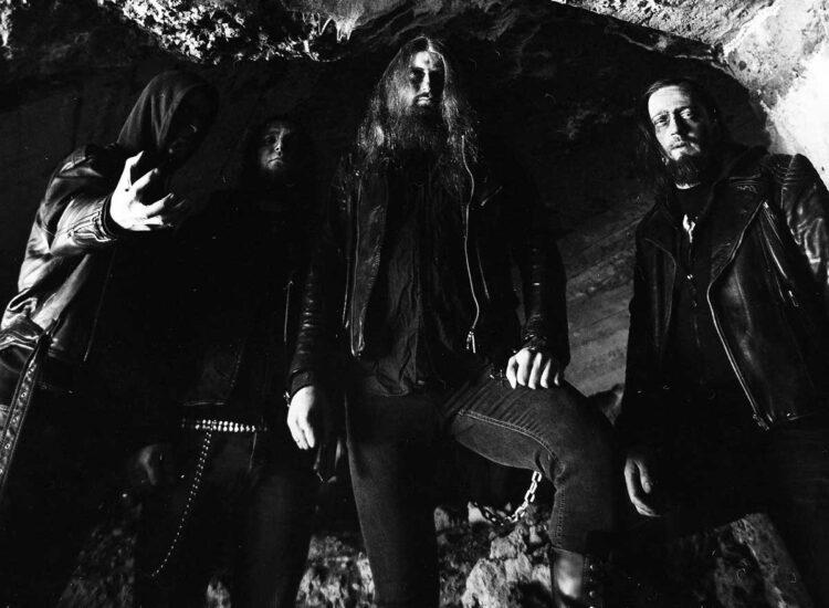 Photo of Russian Metal band Edoma
