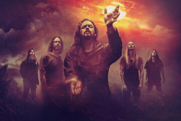 Photo of Evergrey
