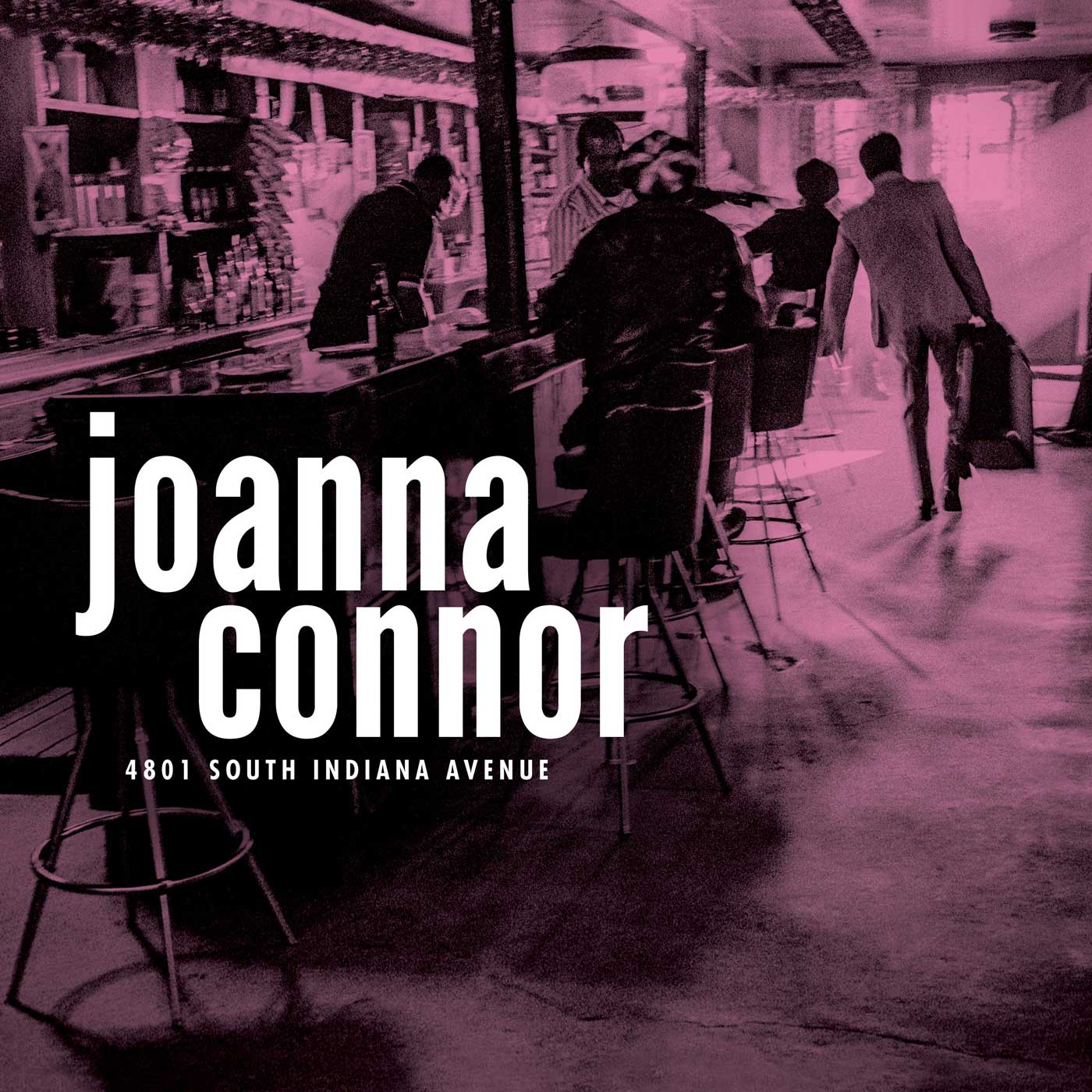 Joanna Connor / The house is really rocking with Destination | MetalTalk