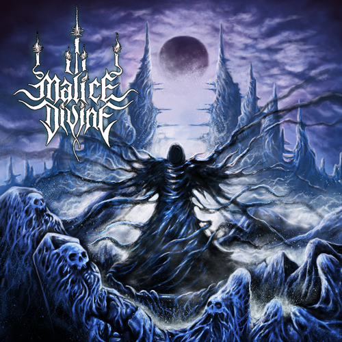 Cover of the album Malice Divine