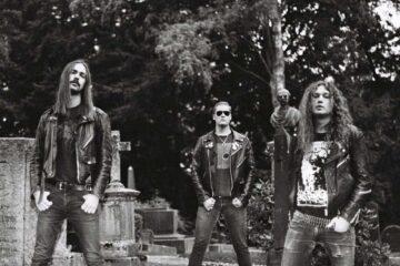 Photo of the band Nekromantheon