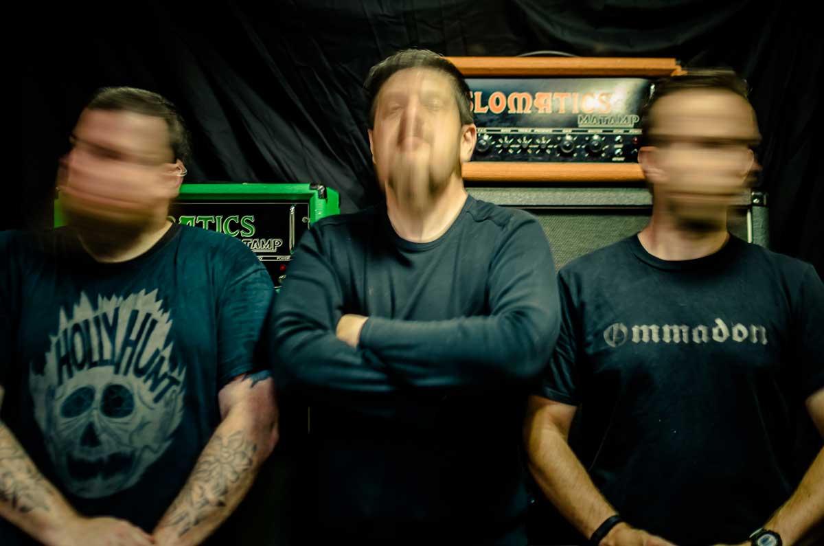 Photo of the band Slomatics