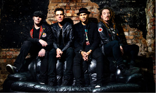 Photo of The Wildhearts