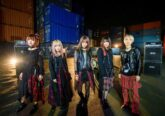 Photo of J-Metal band Bridear