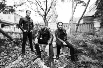 Photo of Danko Jones