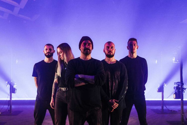 Photo of the band Dvne