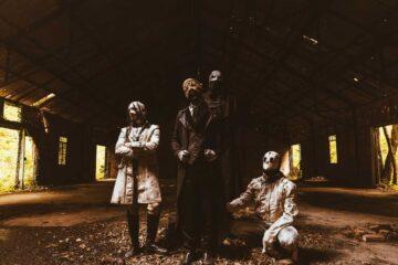 Image of the band Exanimis