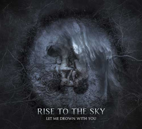 Cover of the album by Rise To The Sky