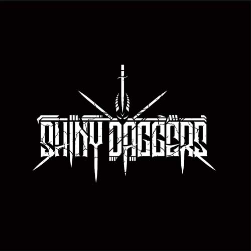 Cover of Shiny Daggers - Devil Inside