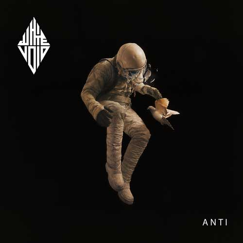 Cover of Anti by White Void