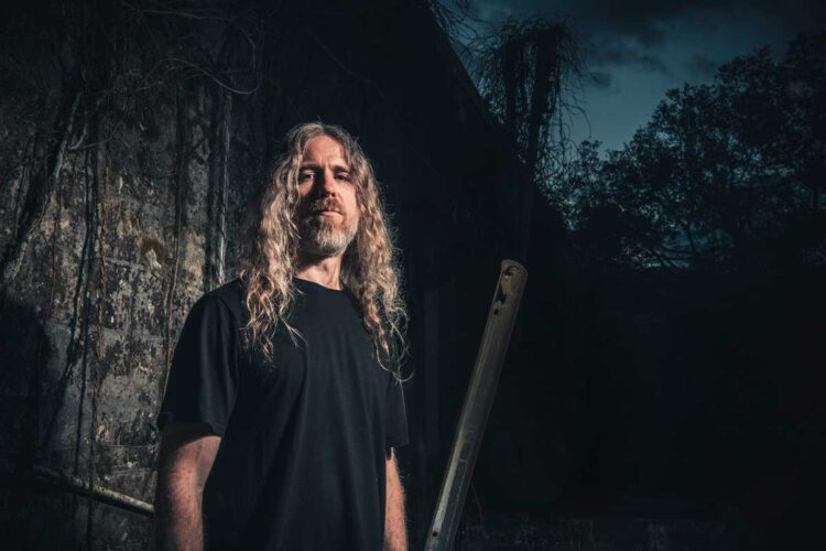 Alex Webster, Cannibal Corpse.