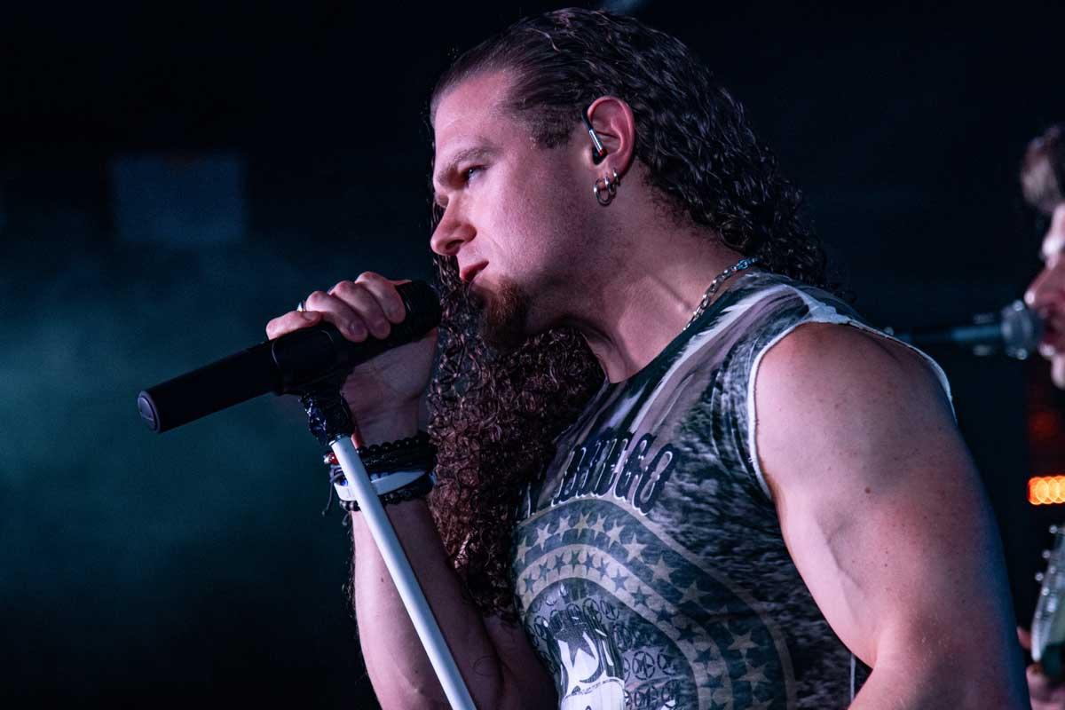 Photo of Dan Leigh from Jordan Red