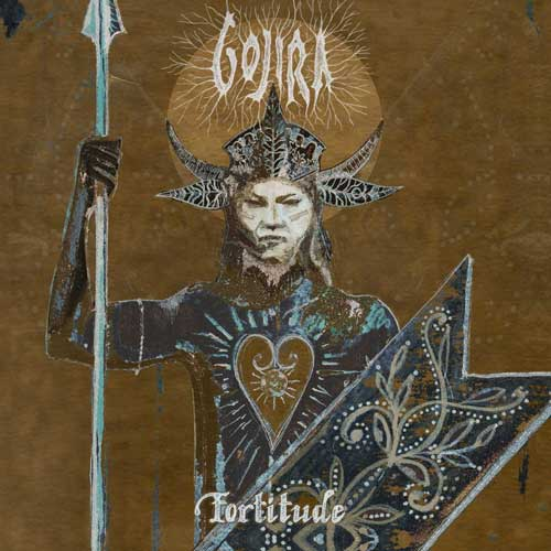 Cover of Fortitude, from Gijora