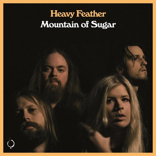 Cover of Mountain Of Sugar by Heavy Feather