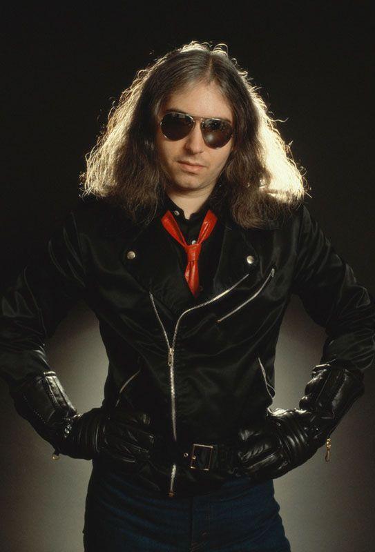 Photo of Jim Steinman