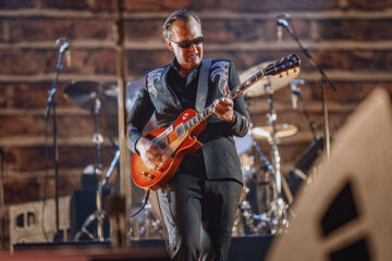 Photo of Joe Bonamassa