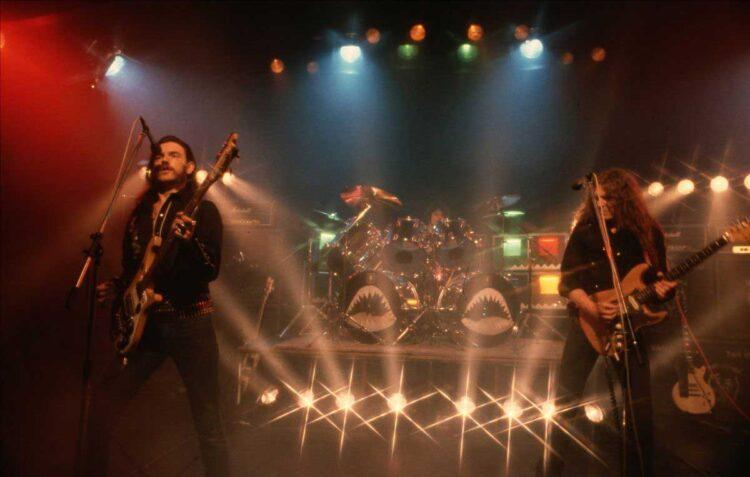 Motörhead, 1981