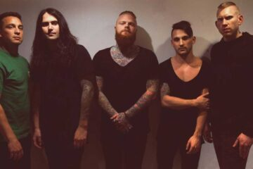 Photo of Born of Osiris