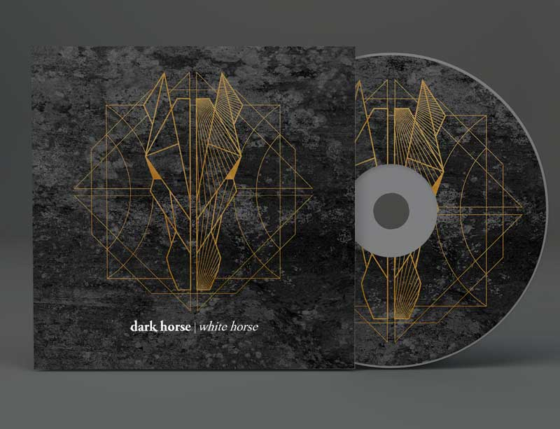 Dark Horse White Horse EP cover