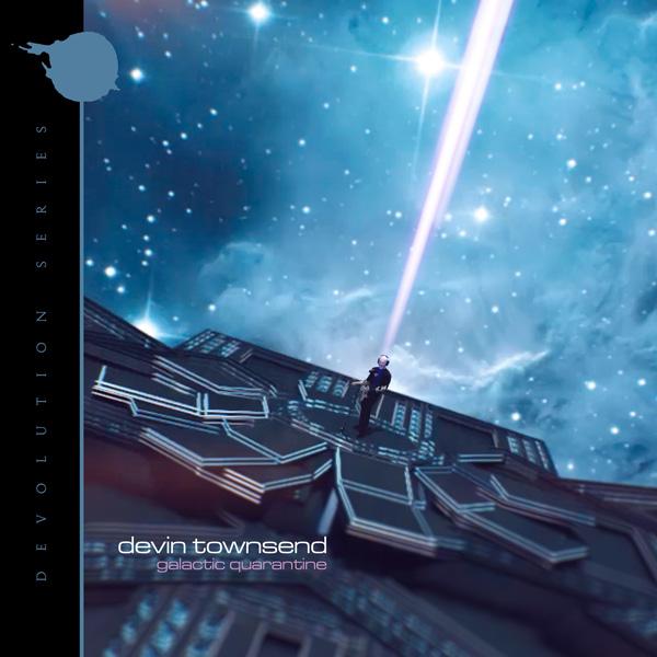 Cover of Devolution Series #2 – Galactic Quarantine