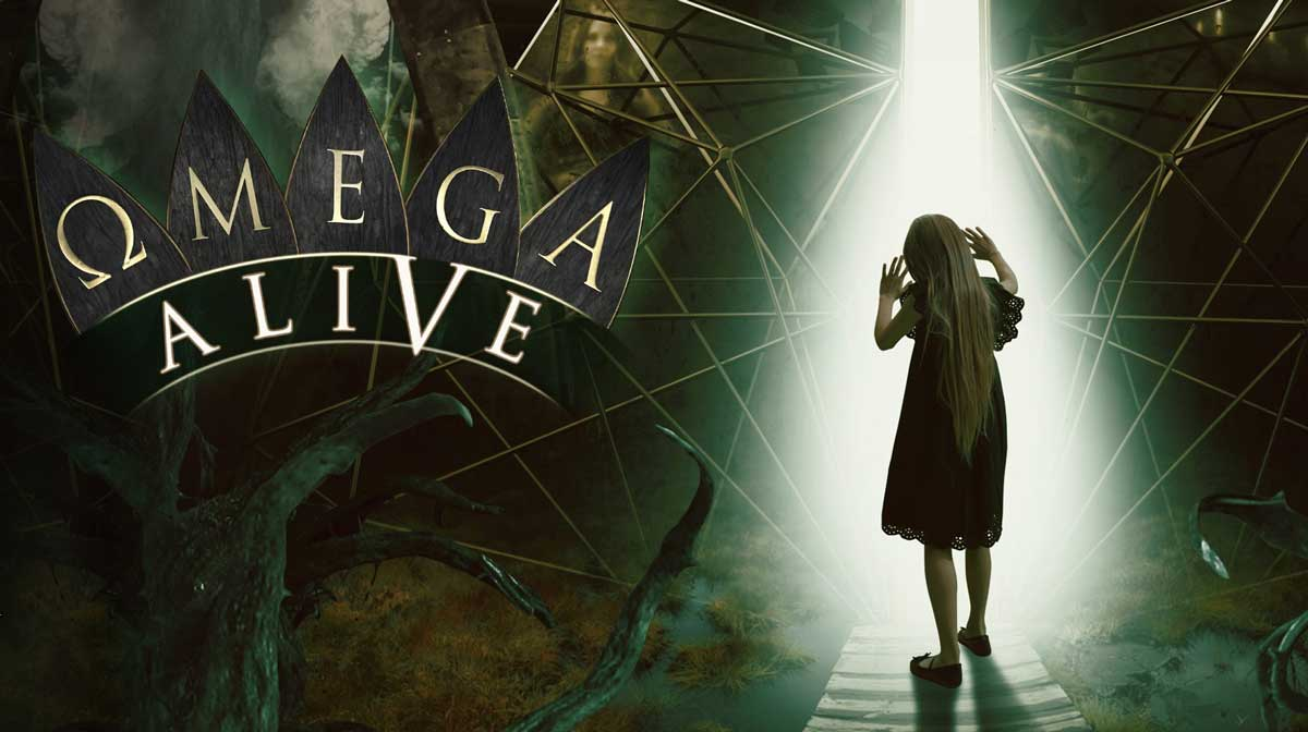 Epica Omega live stream poster