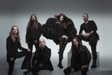 Photo of the band Epica