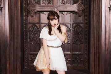 Haruna from Lovebites