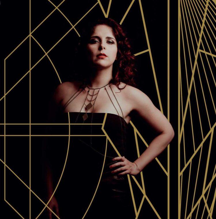 Photo of Marcela Bovio