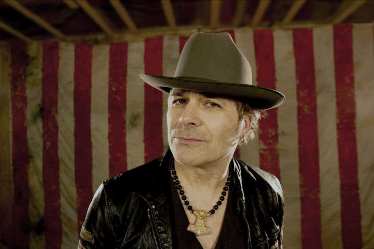 Photo of Mike Tramp from White Lion