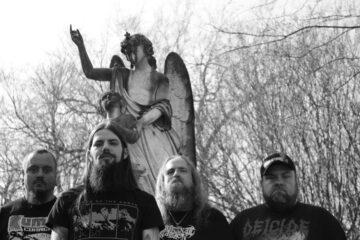 Photo of the band Pantheon
