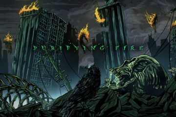 Plaguestorm release Purifying Fire