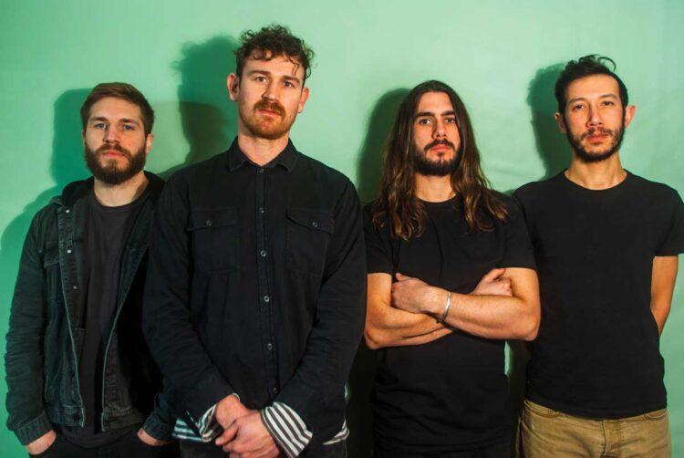 Photo of the band Prosperina