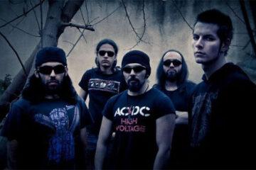 Syrian band Anarchadia