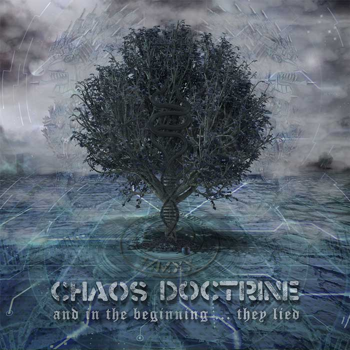 Cover of Chaos Doctrines And In The Beginning… They Lied