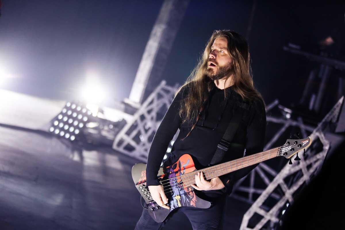 Epica, Omega Alive performance